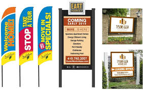 Fort Myers Axe Signs and Wayfinding